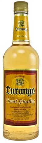 Durango Tequila Gold Dss